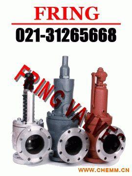 安全阀属于自动阀类,主要用于锅炉,压力容器和管道上,控制压力不超过图片