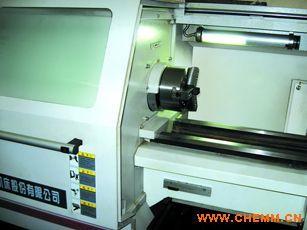 数控车床改装改装液压卡盘改装液压尾座;图片