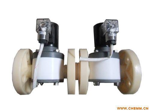 dc24v防腐蚀电磁阀图片