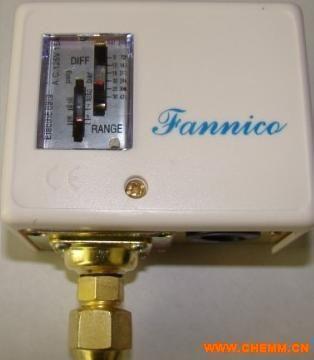 冷库ps2-l7a双压力开关控制器接线图
