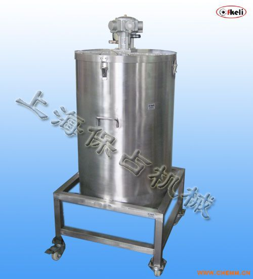 fkeli30L不锈钢气动搅拌机专业生产优质30L不锈钢气动搅拌机