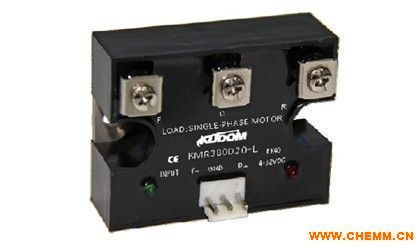 kmr系列单相电机正反转固态继电器