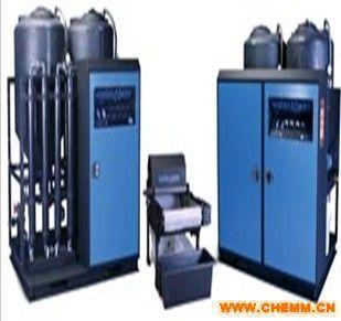 美国EC2-20A+CoAg2-20A高效电絮凝化学系统