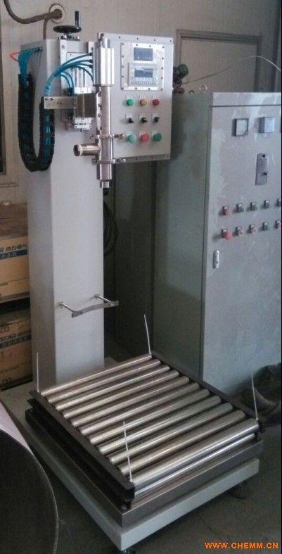 油桶200l灌装机 - 中国化工机械网