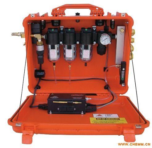 美国ASI公司D级呼吸空气过滤系统