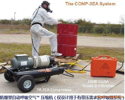 ASI压缩空气设备