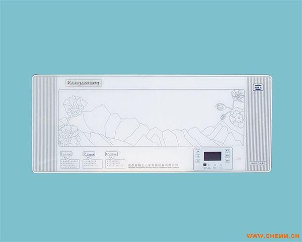 平板外壳三氧消毒机