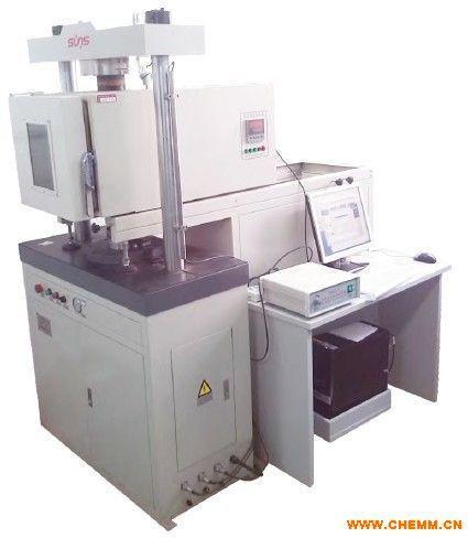 三思纵横YAW-Y系列非标高温压力试验机