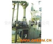 硫酸铵颗粒挤压机