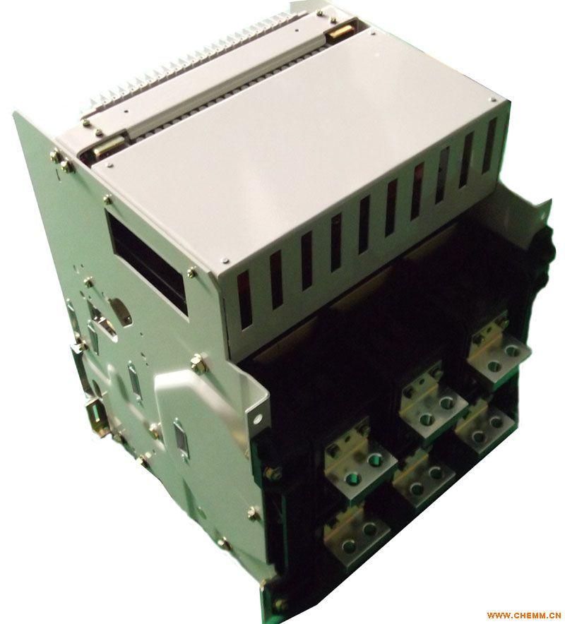 dw万能式断路器作用 框架式断路器