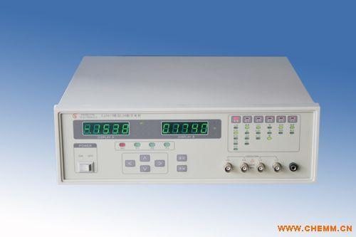 成都供应电工用表/lcr数字电桥