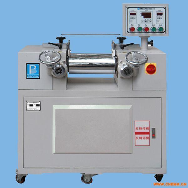 双辊开炼机/电热水冷型