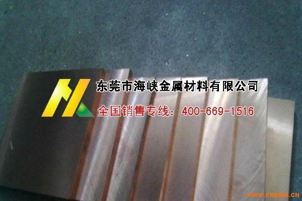 CuW60铜板 CuW60钨铜