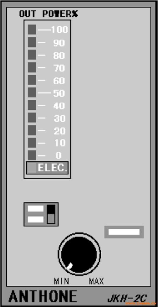 JKH-C4三相可控硅移相触发器/调压器