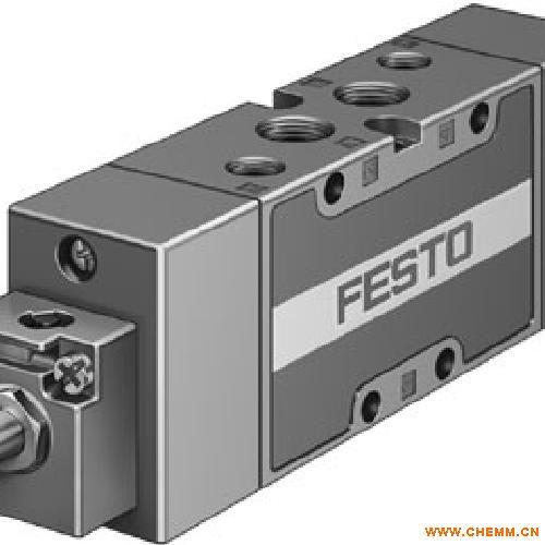 德国费斯托festo电磁阀图片
