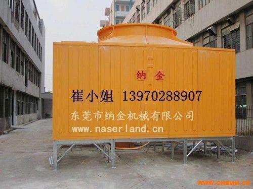 东莞150冷吨空调用冷却塔,玻璃钢工业冷水塔