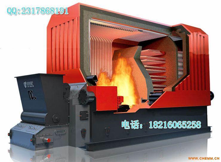 压力容器 高压锅炉  产品名称:上海最好的生物质锅炉 产品编号:ylw