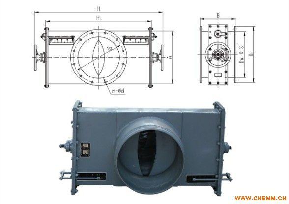 辅助设备 管件  产品名称:hf-sks双芯可调缩机 产品编号:hf006b 产品
