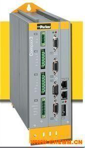 派克Parker伺服驱动器COMPAX-3沈阳杭州广州销售中心
