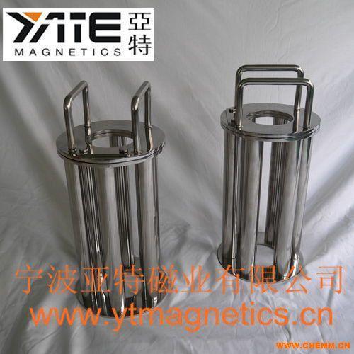 油箱磁���kk.K�ފ�_环形磁格栅,环形磁力架,油箱磁棒,滤油磁棒,净油磁棒,强磁棒,磁棒