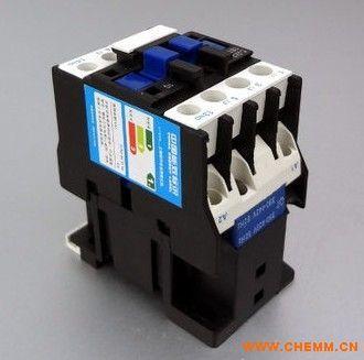 德力西交流接触器cjx2-1210