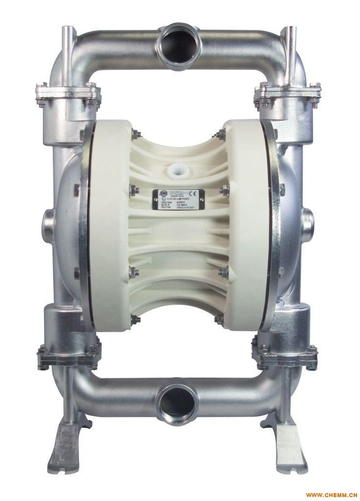隔膜泵离心泵插桶泵气动双隔膜泵