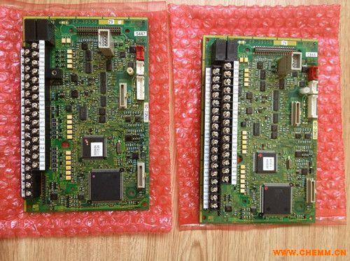 二手原装拆机富士变频器大功率主板ep-3955
