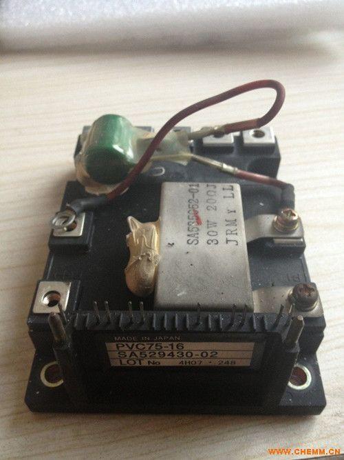 原装拆机富士模块pvc75-16富士变频器内部专用
