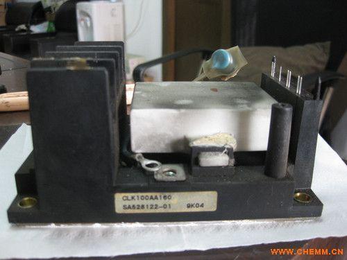 原装拆机clk100aa160富士变频器内部专用