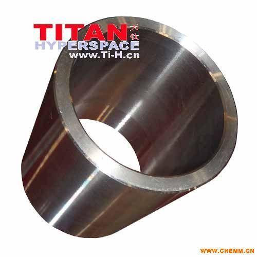 大口径钛管