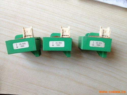 原装拆机cg-ets霍尔传感器富士变频器内部专用