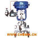 JPC/JMPC高压笼式调节阀型号