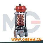 厂家供应(米盖)自力式法兰薄膜调节阀 可来样定制