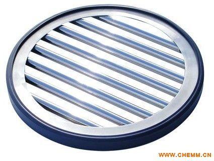 圆形磁格栅,振动筛磁棒,磁格栅,磁力架,除铁过滤网,强磁棒组,永磁棒组