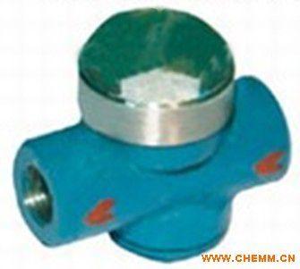 贵贯牌cs19h-16c cs19w-16p热动力式(圆盘式)仪表疏水阀特点图片