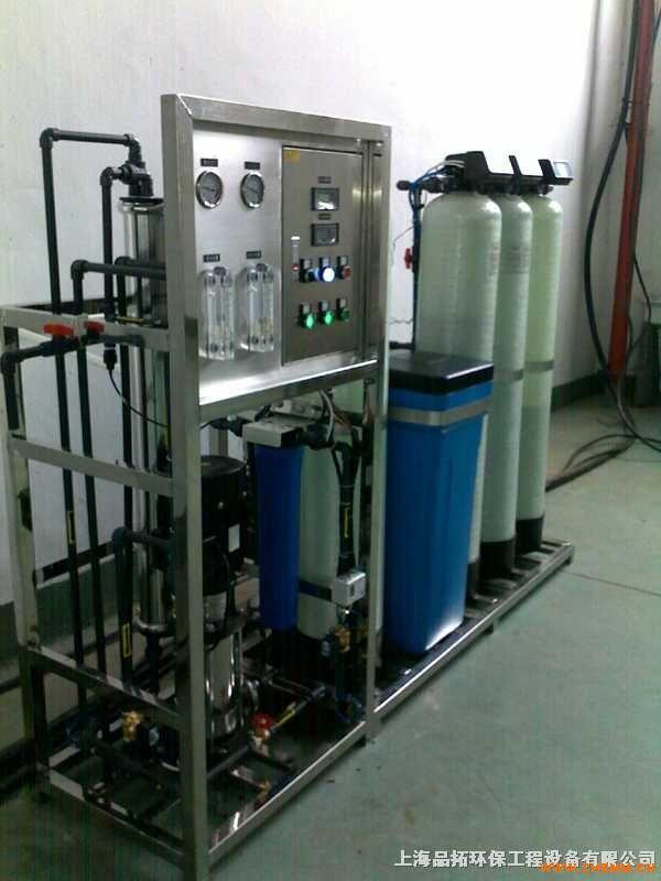 宜昌桶装水设备 荆州纯净水设备