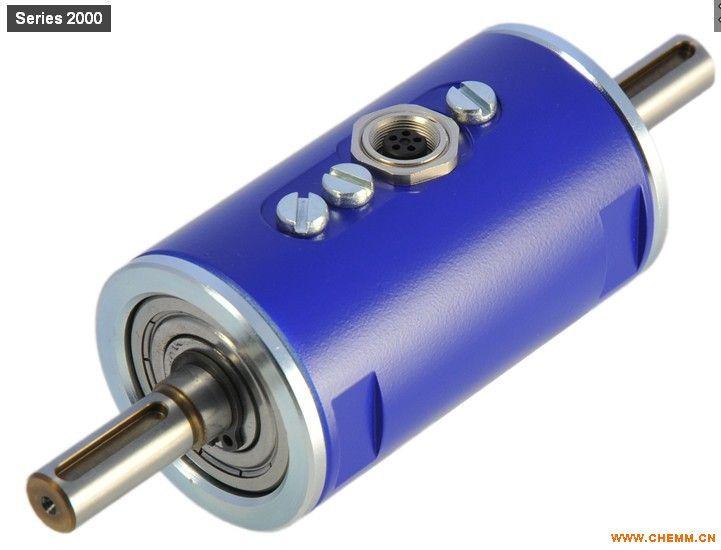 【进口经济型】德国NCTE 2000系列动态扭矩传感器