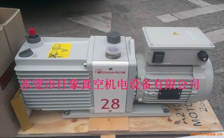2mm t-10精密调压阀 ly型系列真空机组  产品名称:原装爱德华e2m28图片