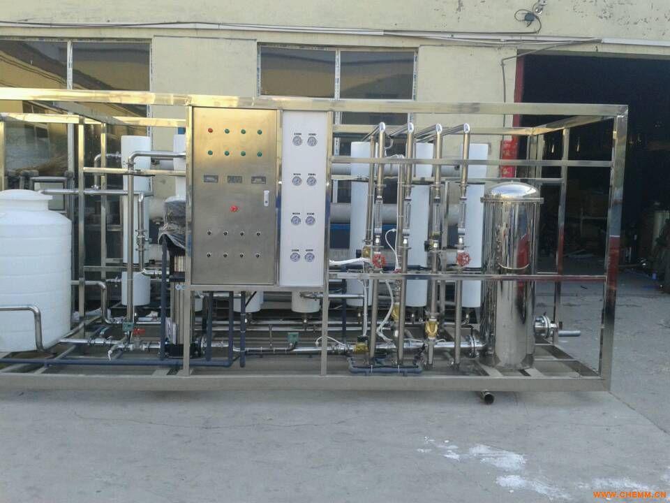 产品关键词:桶装水设备 水厂设备 矿泉水设备 反渗透设备