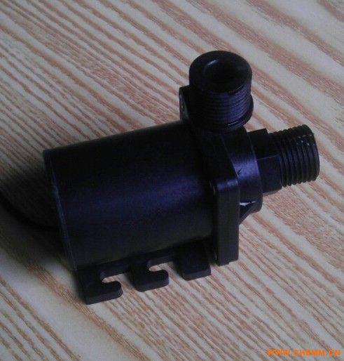微型抽水泵