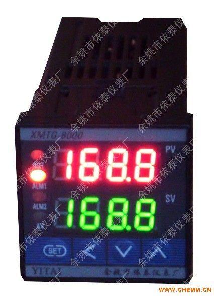 xmtg-840wp程序段温控仪