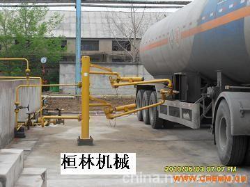 产品关键词:液氨装卸臂 流体装卸臂 装卸臂 鹤管