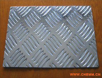 供应铝合金花纹板—现货指针形铝合金花纹板—镜面