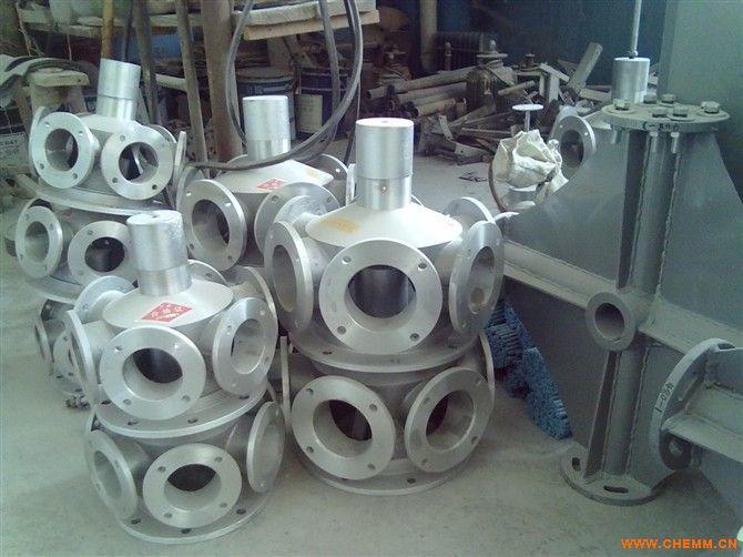 玻璃钢冷却塔配件/冷却塔布水器