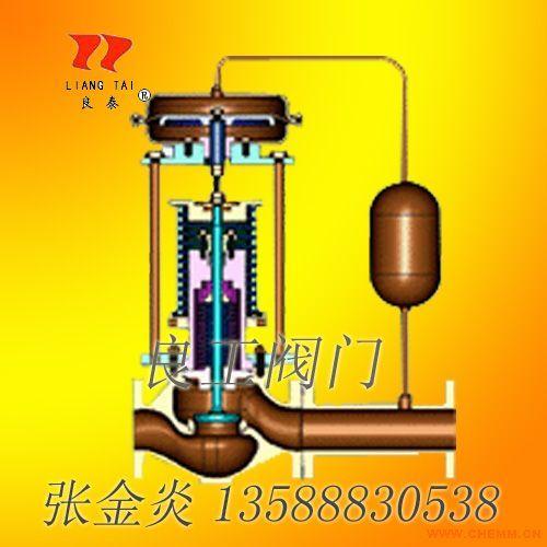 ZZYP-16B自力式锅炉蒸汽减压阀