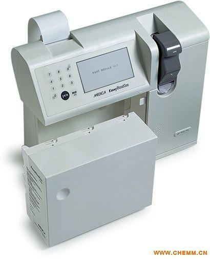 MEDICA EasyBloodGas全自动血气分析仪