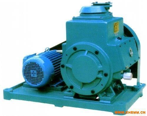 2X-30A旋片泵