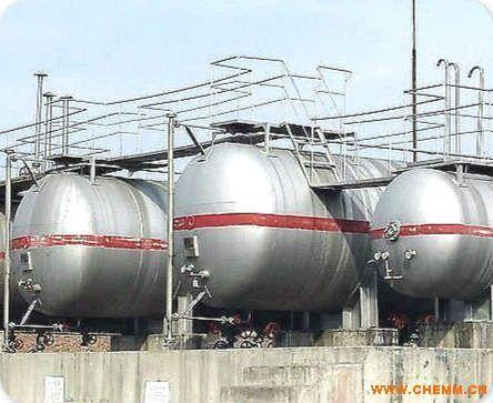 产品关键词:液化气储罐丙烷储罐石油气储罐&nbsp