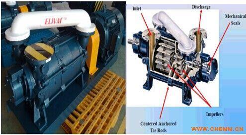 220v真空泵电机接线图