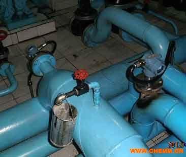 在线含水分析仪